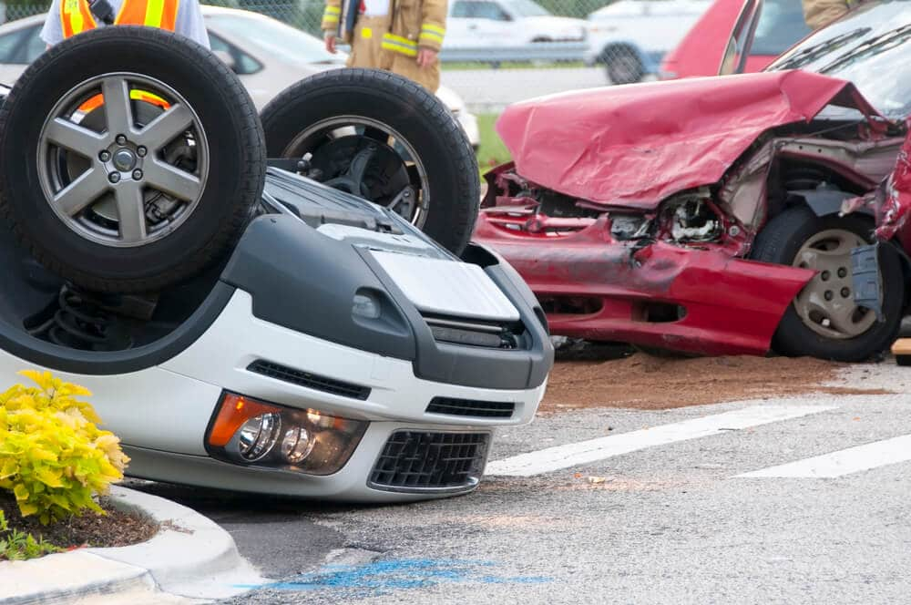 Winters & Yonker Tampa Rollover Accident Attorney