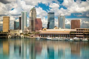 Winters & Yonker Tampa Legal Assistant Position