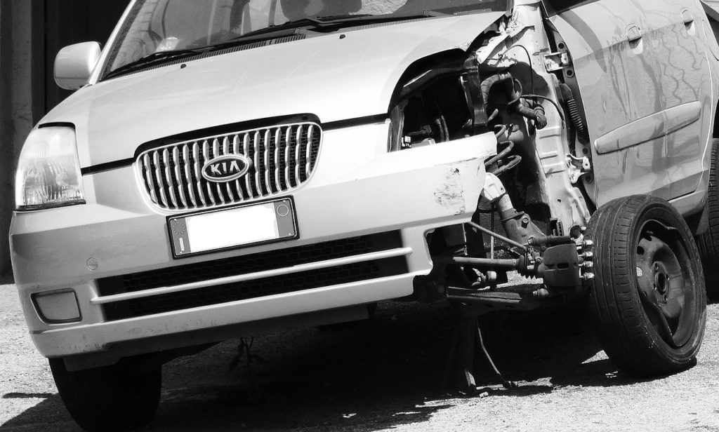 hit and run accident attorney Tampa FL