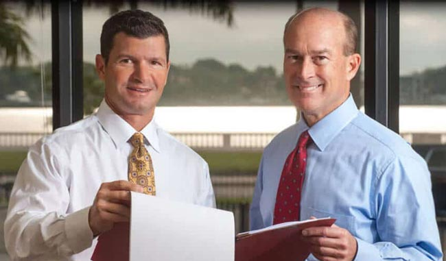 Personal Injury Lawyer professionals Winters and Yonker in Florida