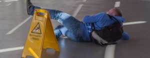 slip and fall-accident-response