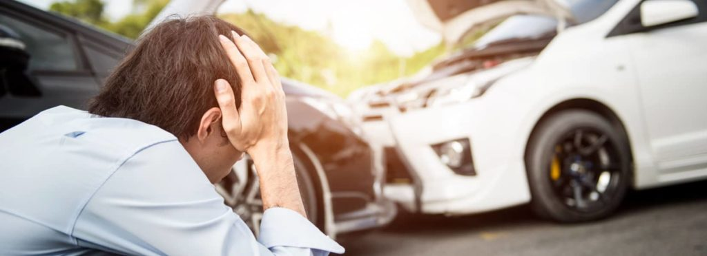How to Handle A Wreck With An Automated Car   Car Accident Attorney