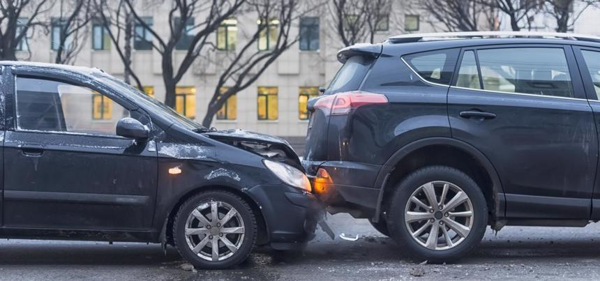 Winters & Yonker Bartow car accident lawyers handle rear end collisions