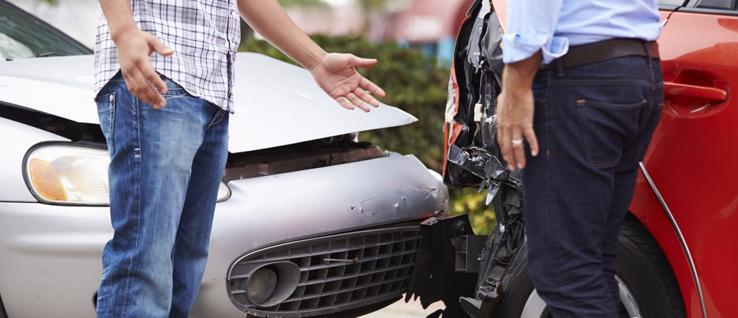 Winters & Yonker Clearwater Beach Car accident