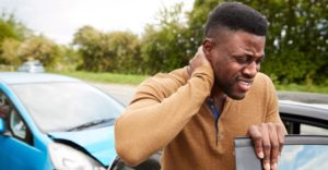 car accident injuries in Tampa