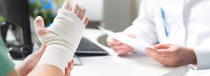 Seeking Compensation for a Repetitive Strain Injury