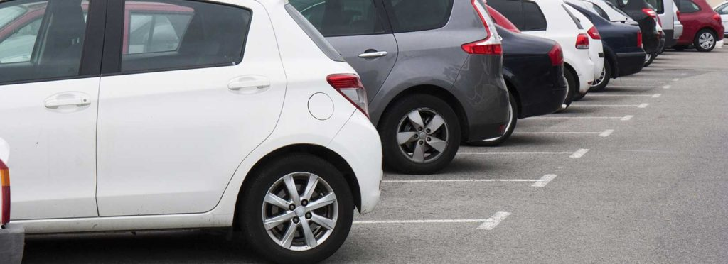 Parking Lot Accidents that Lead to Serious Injuries