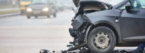 Three People Die in a Seven-vehicle Accident on I-75 North