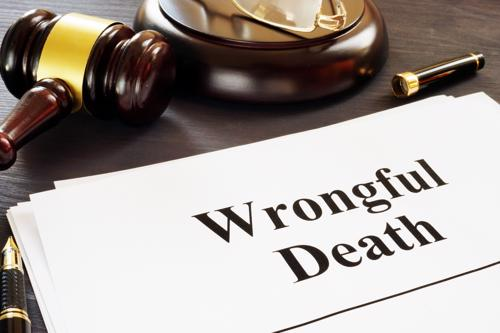 Contact an East Lake wrongful death lawyer at Winters & Yonker