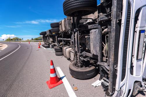 Review your claims options with our Gibsonton truck accident lawyers.