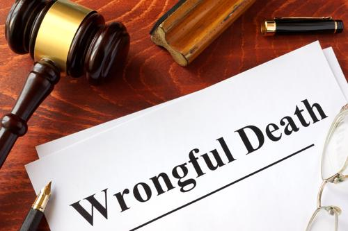 Schedule a free consultation with a Hudson wrongful death lawyer at Winters & Yonker.