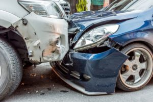 minor car accident-in-Tampa