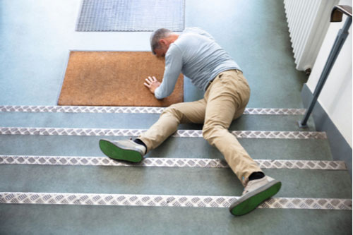 Contact our Tarpon Springs Slip and Fall lawyers today