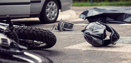 File your claim with our Clermont motorcycle accident lawyers.