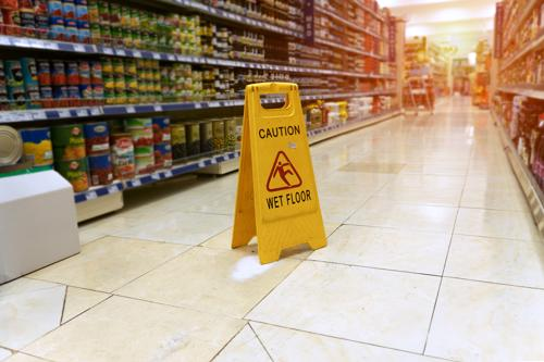 Review you claim options with a Clermont slip and fall lawyer at Winters & Yonker.