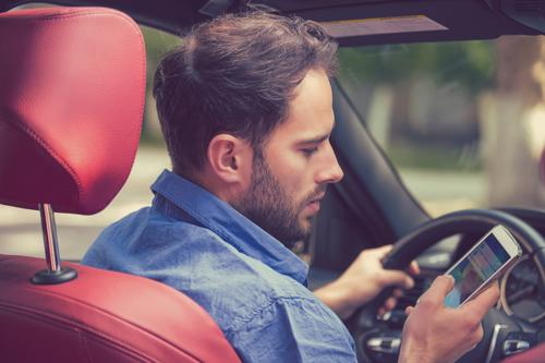 File your claim with our North Port distracted driving accident lawyers.