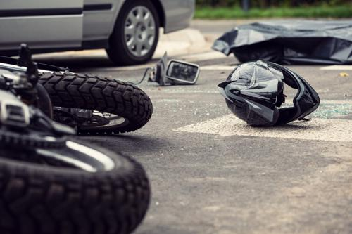 Review your injury claim options with our North Port motorcycle accident lawyers.