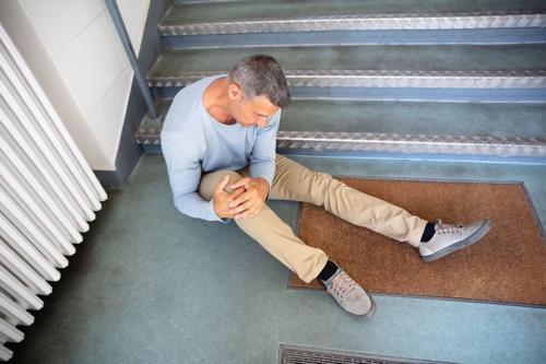 Review your injury claim with our North Port slip and fall lawyers.