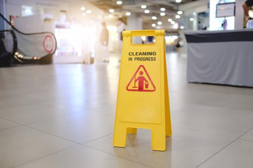Review your legal options with an Odessa slip and fall lawyer at Winters & Yonker.