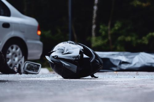 Review your claim with an Oldsmar motorcycle accident lawyer at Winters and Yonker.