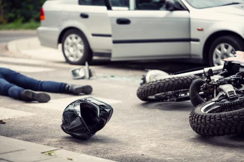Our attorneys can help you through Ruskin's motorcycle claims process.
