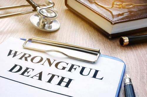 File your claim with a Sarasota wrongful death lawyer at Winters and Yonker.