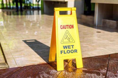 Review your legal options with our Seminole slip and fall lawyers.