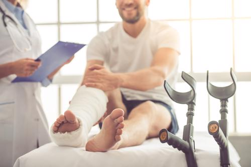 File your claim with a Sun City Center slip and fall lawyer at Winters and Yonker.