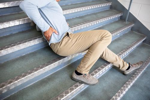 File your injury claim with a Winter Garden slip and fall lawyer.